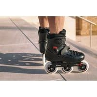 Powerslide  Zoom 100 Black